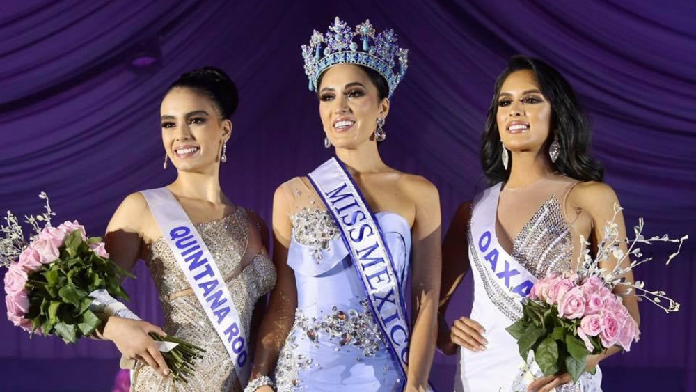 Hay elementos para presumir que en Miss México sabían de brote por COVID-19: Salud de Chihuahua - Miss México 2021 Chihuahua
