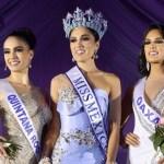 No se tiene reporte de pacientes graves tras brote en Miss Universo celebrado en Chihuahua - Miss México 2021 Chihuahua