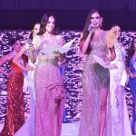 Hay elementos para presumir que en Miss México sabían de brote por COVID-19: Salud de Chihuahua - Detectan brote de COVID-19 en Miss México 2021; al menos 15 participantes estarían contagiadas. Foto de Miss México 2021