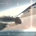 #Video Richard Branson inicia la era del turismo espacial con el primer vuelo de Virgin Galactic