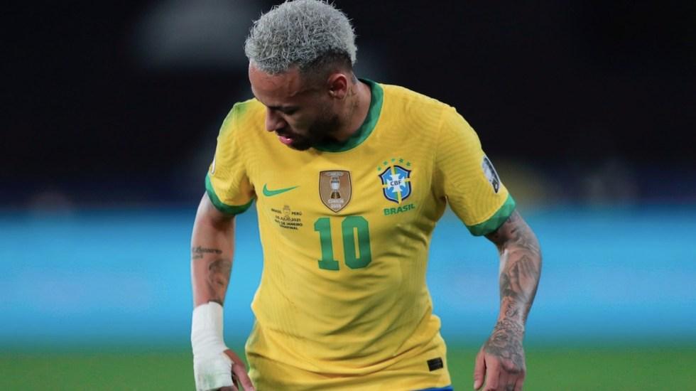 Neymar: Qatar, mi último mundial, no sé si tengo fuerza mental para seguir - neymar