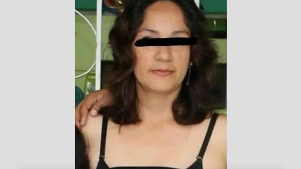 Capturan a presunto asesino de trabajadora de Pemex en Veracruz - Noelia A trabajadora Pemex Veracruz