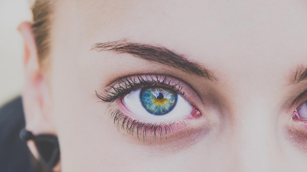Ojo Vitamina A oftálmico ojos salud 2