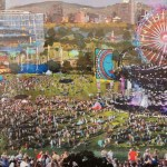 Presentan nuevo Parque Aztlán que sustituirá a la Feria de Chapultepec