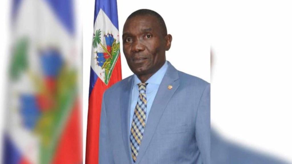 Senado elige presidente provisional de Haití pese a nombramiento previo - Senado elige presidente provisional de Haití pese a nombramiento previo. Foto de XEVA
