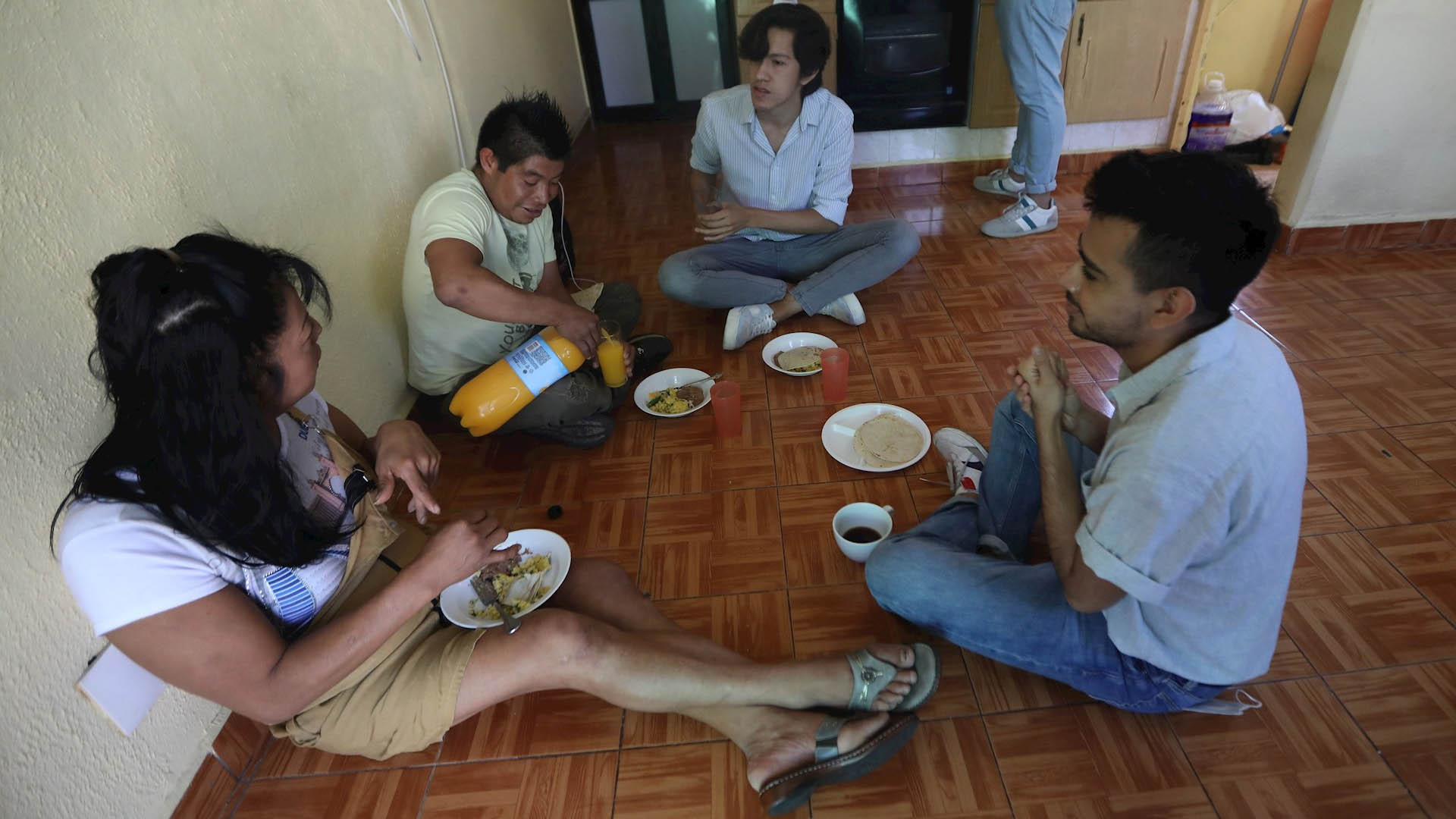 Refugio Colonia Guerrero LGBT 2