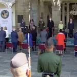 Conmemora AMLO natalicio de Bolívar y propone sustituir la OEA