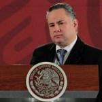 El caso Pegasus; López-Dóriga entrevista a Santiago Nieto - UIF Santiago Nieto Castillo