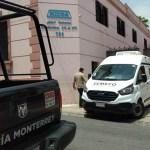 Adulto mayor muere en Monterrey al intentar rescatar un gato