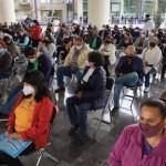 Estas serán las sedes para la aplicación de vacunas contra COVID-19 en la Ciudad de México la próxima semana