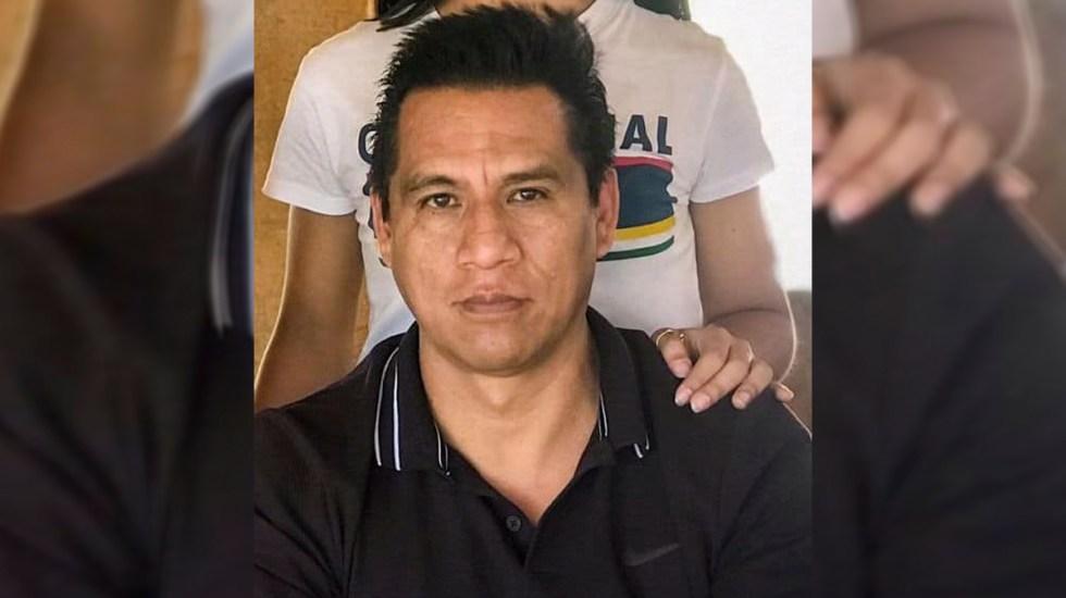 Confirman hallazgo del cuerpo de exportero de los Avispones de Chilpancingo - Alberto Castañón