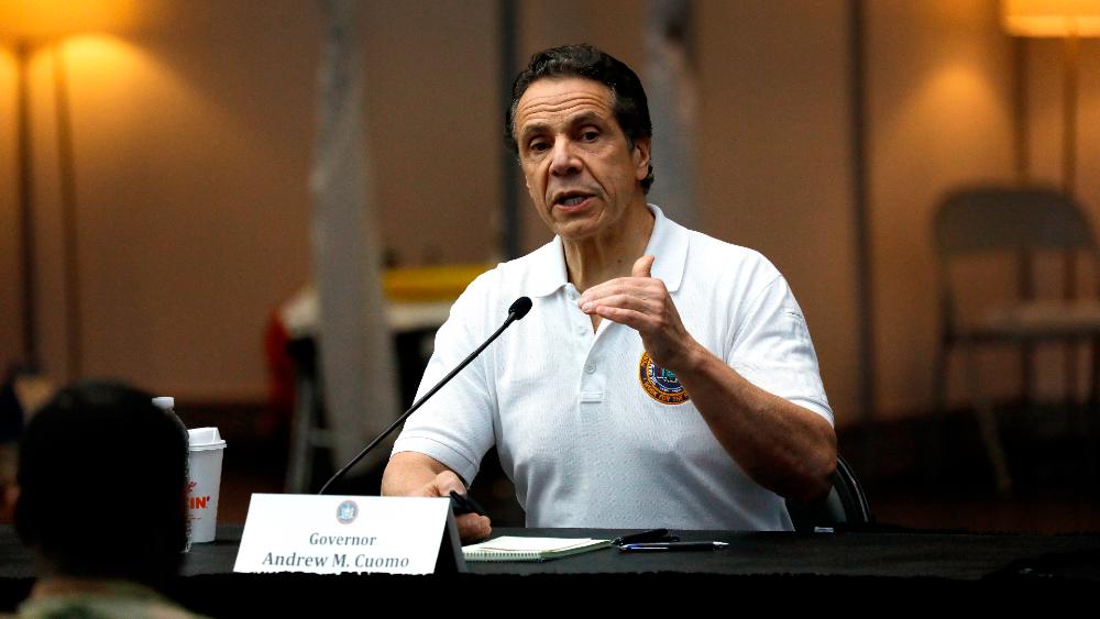 Andrew Cuomo, gobernador de Nueva York, acosó a varias mujeres: Fiscalía - Andrew Cuomo Nueva York acoso