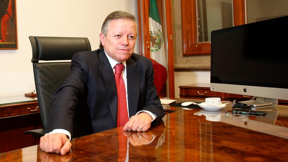 Mi prioridad, cuidar la Reforma y al Poder Judicial: Zaldívar tras rechazar ampliación de mandato en SCJN - Conacyt Arturo Zaldívar SCJN Corte