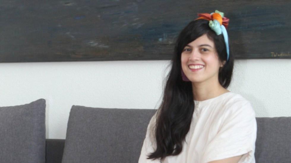 AMLO desconocía nombramiento de Brenda Lozano como agregada cultural en España - Brenda Lozano Vázquez