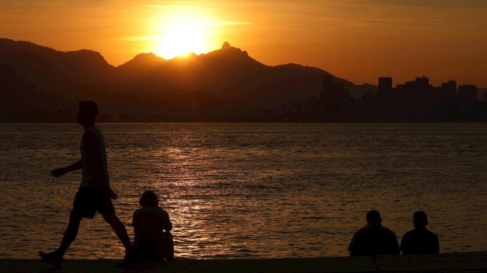 Julio es el mes más caluroso que ha tenido hasta ahora la Tierra - Calor julio mundo