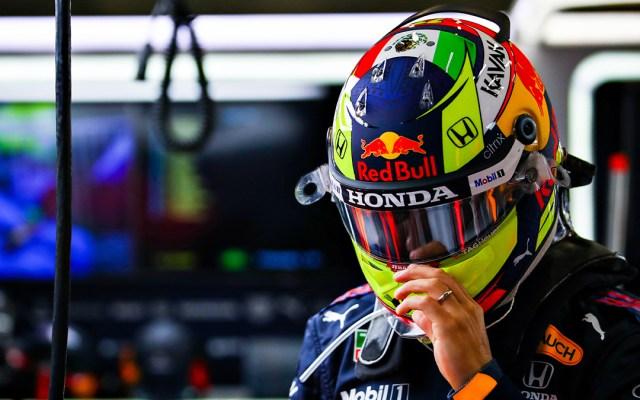 F1 autoriza a 'Checo' Pérez reincorporarse a GP de Bélgica - 'Checo' Pérez