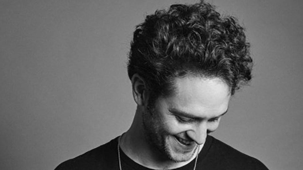 #Video Christopher Uckermann regresa a la música con Heal together - Christopher Uckermann