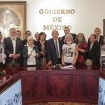 López Obrador anuncia Comisión de la Verdad por la Guerra Sucia