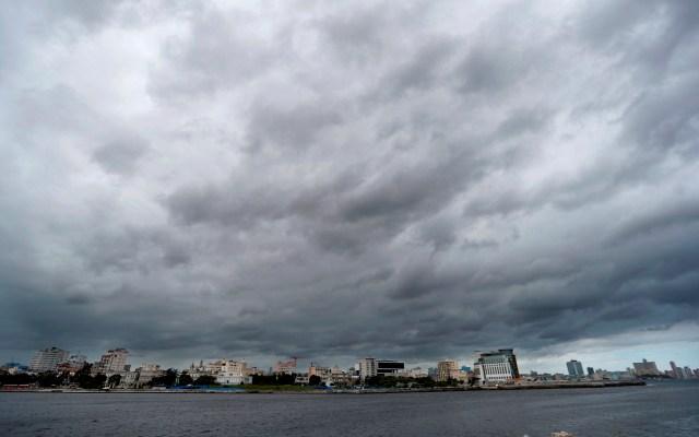 El huracán Ida toca tierra en la Isla de la Juventud, en Cuba - Foto de EFE / Archivo