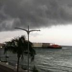 'Grace' tendrá en Golfo de México las condiciones necesarias para fortalecerse, advierte el ingeniero Hernández Unzón