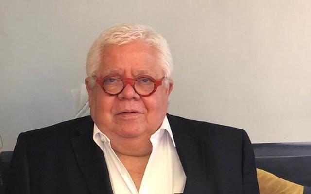 Renuncia Enrique Márquez como director de Diplomacia Cultural de la SRE - Enrique Márquez