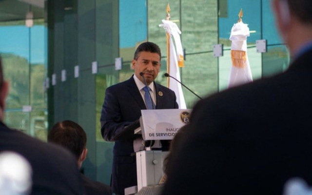 Gobierno de México investiga a fiscal de Guanajuato, Carlos Zamarripa - Gobierno de México investiga a fiscal de Guanajuato, Carlos Zamarripa. Foto de Twitter @FGEGUANAJUATO