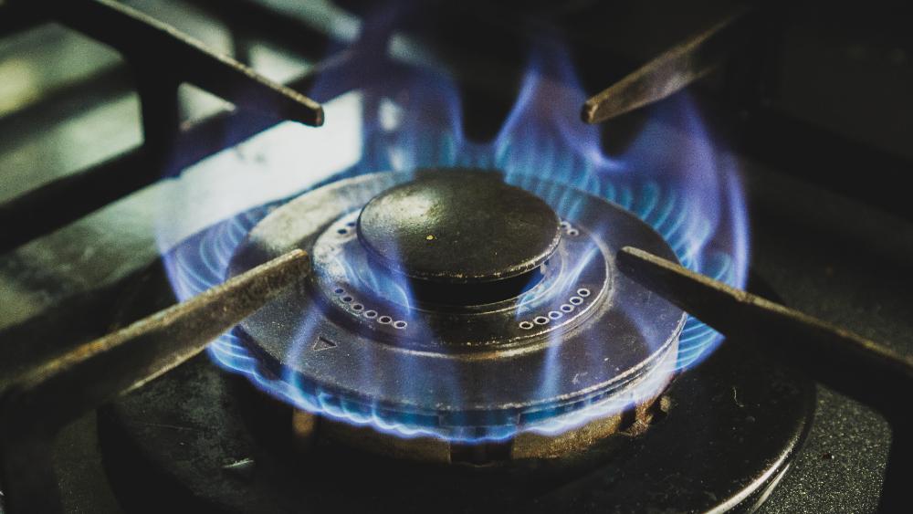 gas estufa Gas Bienestar