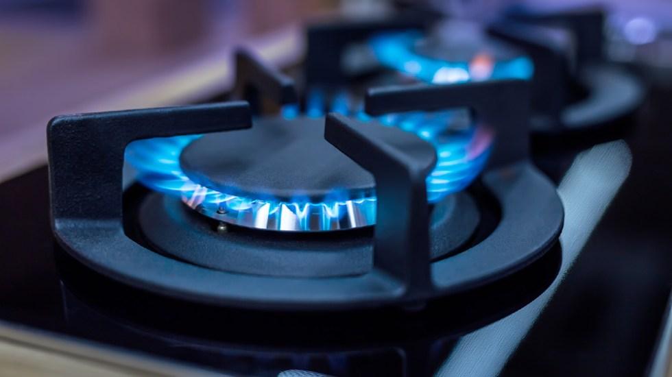 AMLO no eliminará precios máximos al gas LP ante protestas - gas estufa