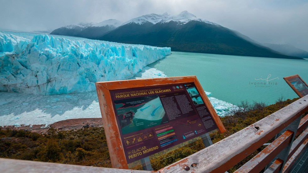 Glaciar Perito Moreno, una reserva natural de la humanidad en Argentina - Glaciar Perito Moreno