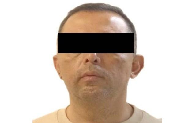 México entrega a presunto líder criminal de Guerreros Unidos a EE.UU.
