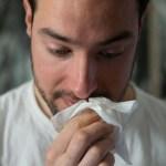 SARS-CoV-2 impregna el aire como otros virus respiratorios, concluye estudio