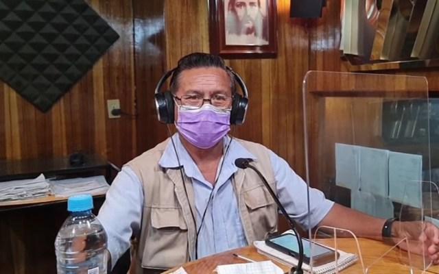 Unión Europea condena el asesinato en Veracruz del periodista Jacinto Romero - Jacinto Romero Flores