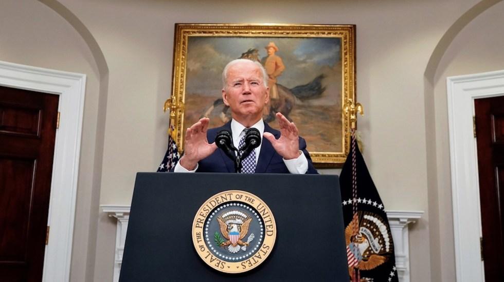 EE.UU. terminaría su salida de Afganistán para finales de este mes - EE.UU. terminaría su salida de Afganistán para finales de este mes. Foto de EFE