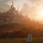 Serie de 'The Lord of the Rings' se estrenará en septiembre de 2022