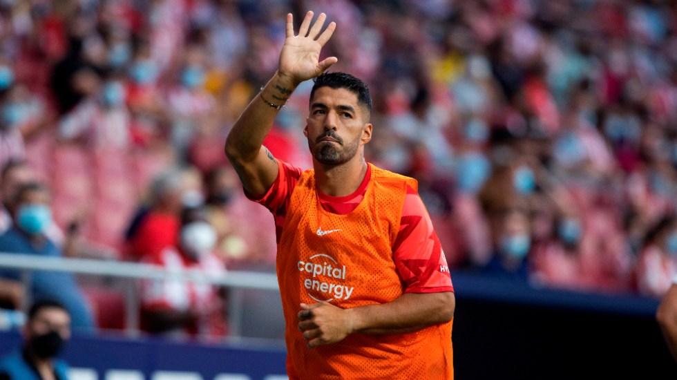 Clubes españoles acuerdan no ceder a jugadores a selecciones de Conmebol - Luis Suárez jugadores