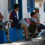Migrantes en Ciudad Juárez esperan que no se reactive el programa 'Permanecer en México'