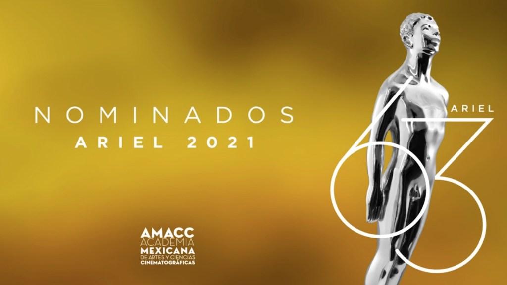 Próxima edición del Premio Ariel reconocerá cintas con temática social. Foto de Twitter AMACC