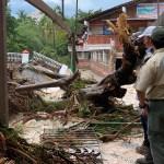 Hallan muerto a menor que desapareció tras colapso en hotel de Puerto Vallarta por Nora