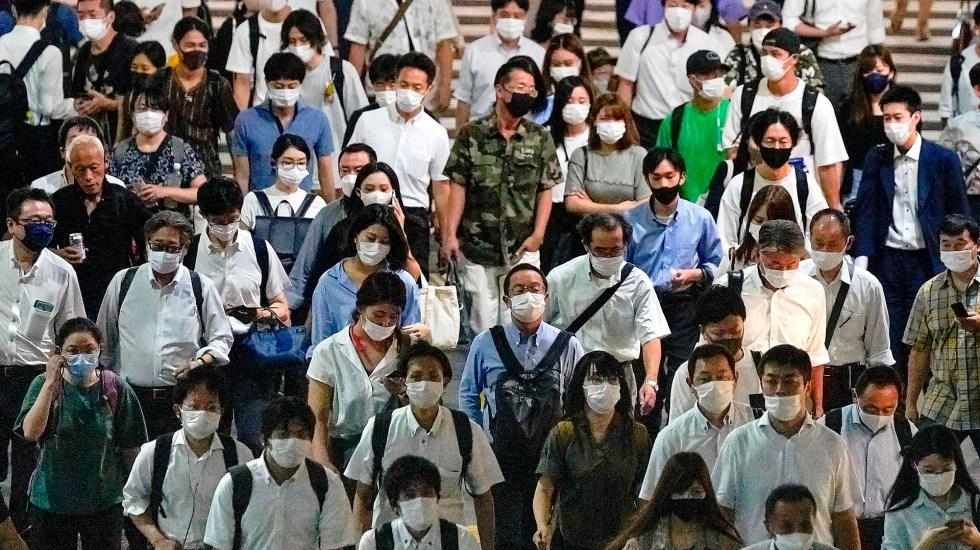 Falso, 'cronograma de cepas' del COVID-19 para su propagación en el mundo - Pandemia de COVID-19 en Japón
