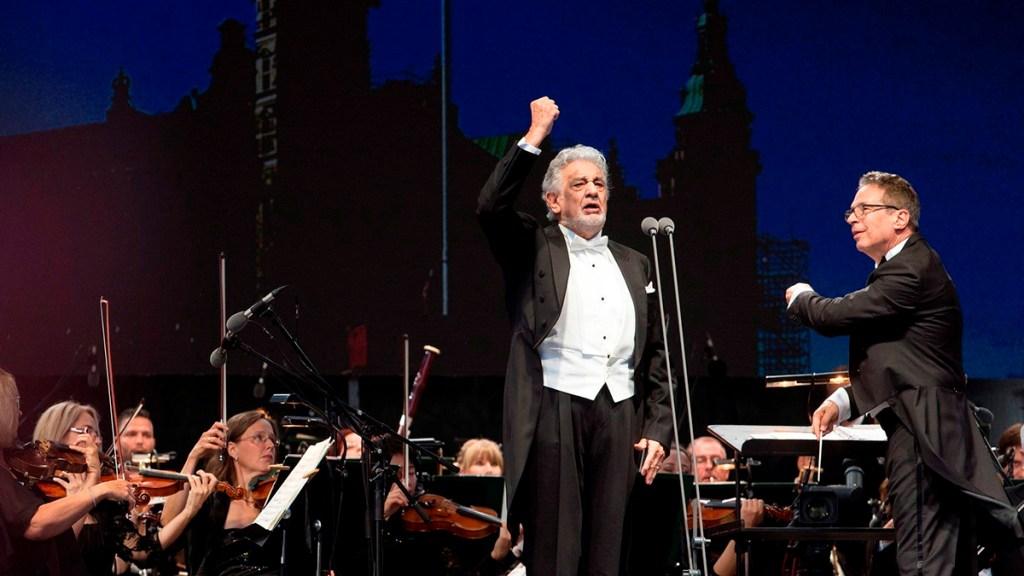 """Premiarán a Plácido Domingo con el """"Bellini d'Oro"""" - Plácido Domingo"""