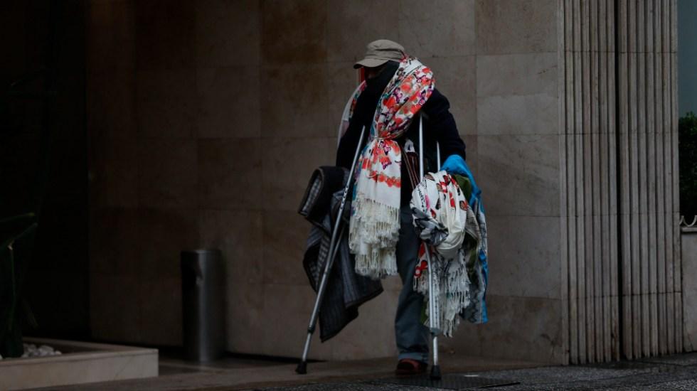 """COVID-19 """"empujó"""" a 100 millones a pobreza extrema: Banco Mundial - pobres pobreza México"""