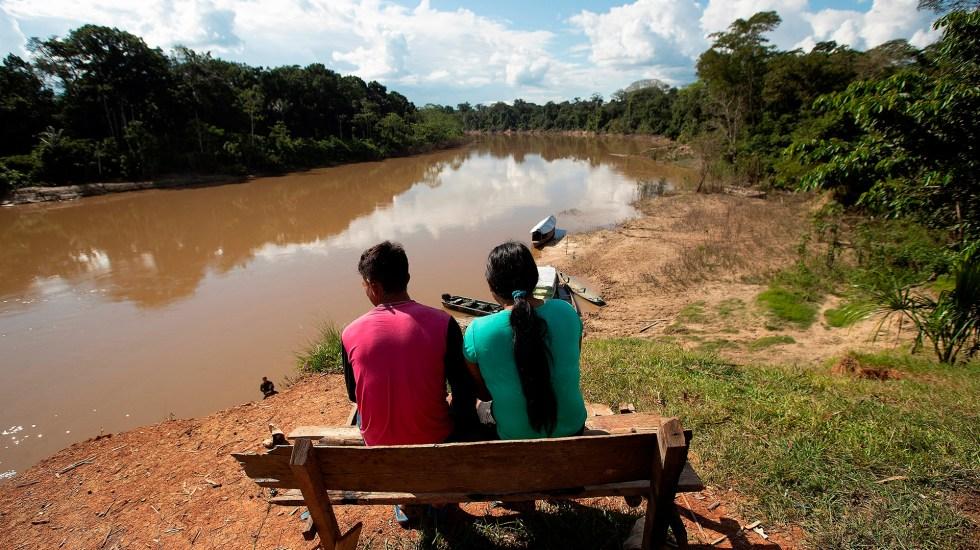 """Brasil, la principal reserva hídrica del mundo, """"se está secando"""" - Reserva hídrica de Brasil se está secando"""