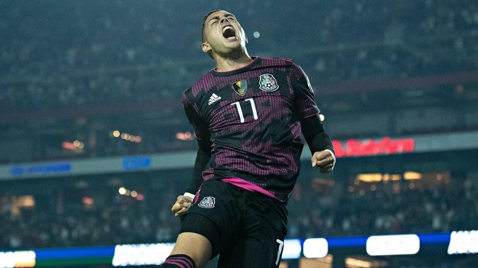 México se enfrentará a Ecuador en partido amistoso en EE.UU. - Rogelio Funes Mori Mexico Tricolor