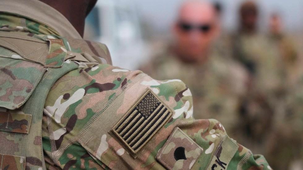Talibanes deben dejar salir del país a quien quiera tras retiro: EE.UU. - Talibanes deben dejar salir del país a quien quiera tras retiro: EE.UU.. Foto de EFE
