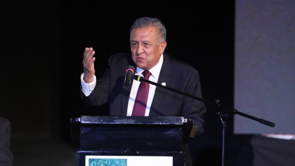 Saúl Huerta se presentará la próxima semana ante un juez: abogado - Saúl Huerta