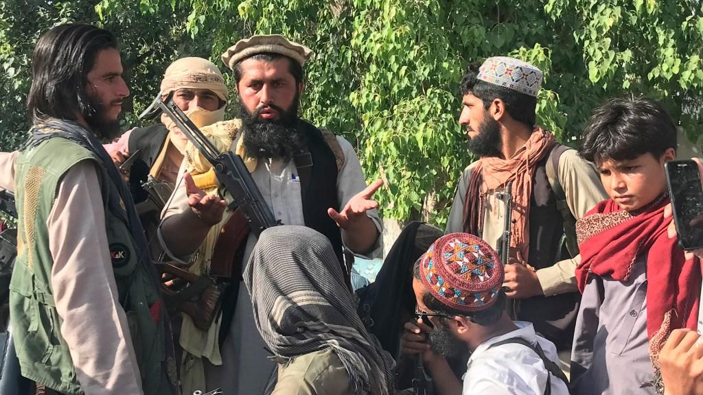 ¿Quiénes son los líderes talibanes clave en el futuro Gobierno de Afganistán? - Talibanes