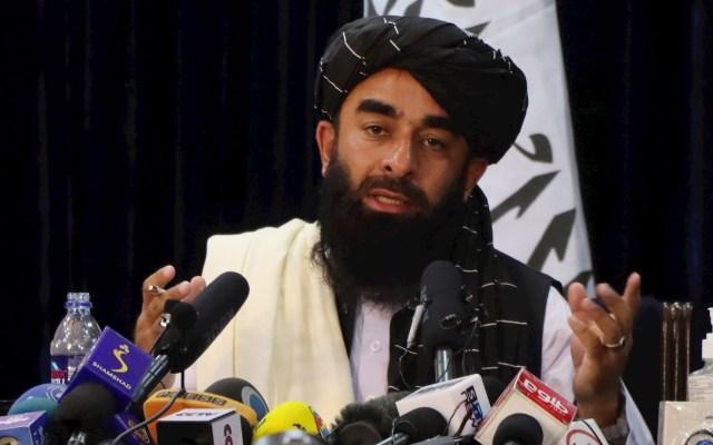 """Talibanes declaran una """"amnistía general"""" tras conquistar Afganistán - Talibanes Amnistía General Afganistán"""