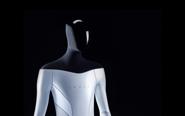 Elon Musk anuncia robot humanoide para hacer trabajos peligrosos - Tesla bot
