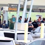 """Tiroteo en las cercanías del Pentágono deja """"varias víctimas"""" - Tiroteo inmediaciones Pentágono"""