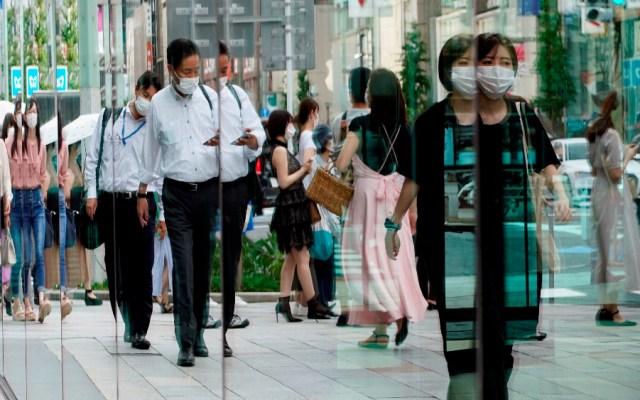 Bach descarta vínculos entre JJ.OO. y récord de contagios en Japón - Tokio Japón coronavirus COVID
